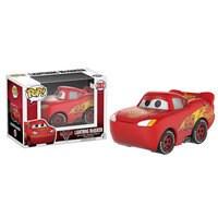 Lightning McQueen Pop! Vinyl Figure by Funko - Cars 3
