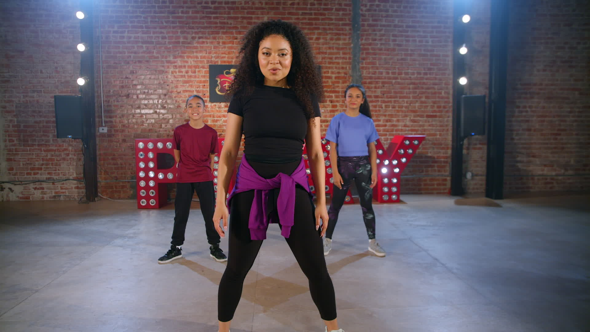 Dance Tutorial: Good To Be Bad