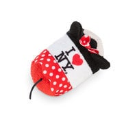 Image of Mickey and Minnie Mouse ''Tsum Tsum'' Plush New York Set - Mini 3 1/2'' # 3