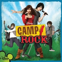 Camp Rock: Soundtrack
