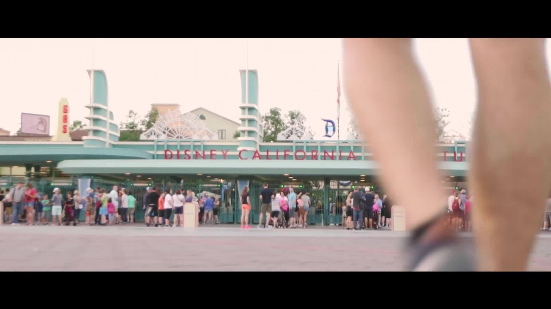 Pulse of Disney California Adventure Park | Oh My Disney