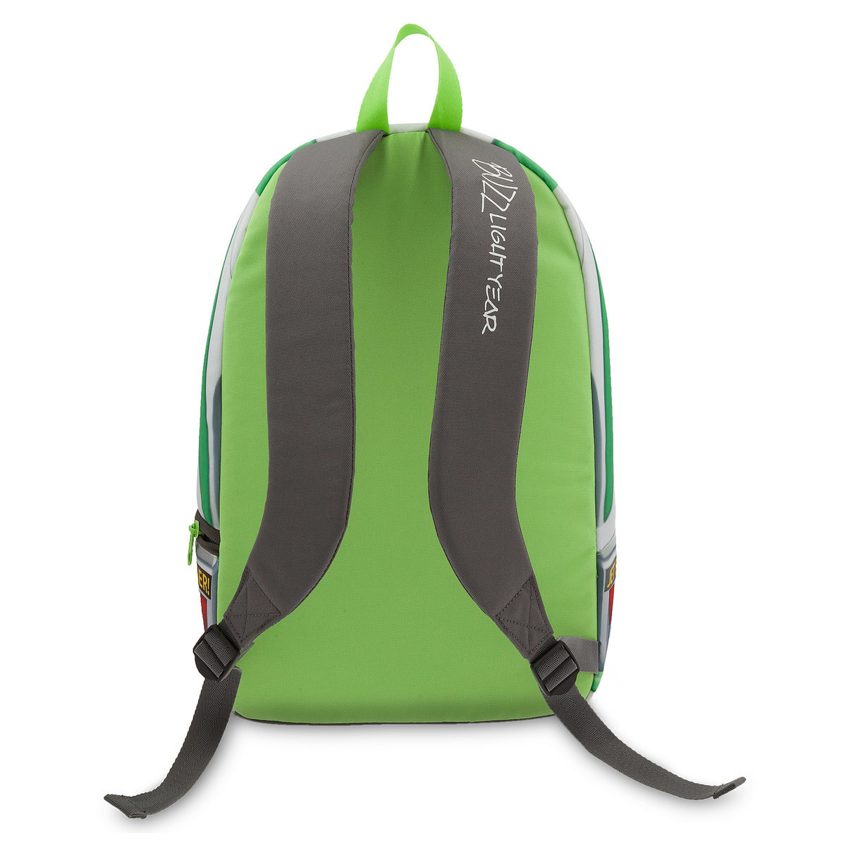 faef00963be Product Image of Buzz Lightyear Backpack   3
