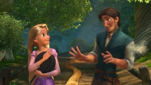 Rapunzel - Neu verföhnt - Zum Quietsche-Entchen