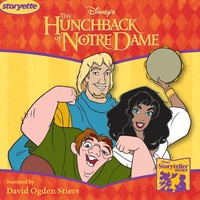 The Hunchback of Notre Dame Storyette