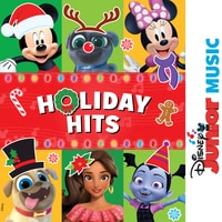 Disney Junior Music Holiday Hits