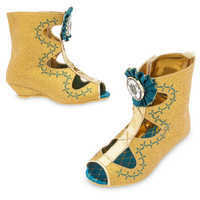 Image of Merida Costume Shoes for Kids # 1