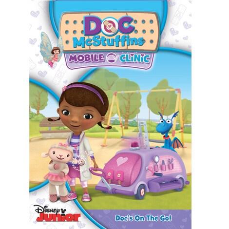 Doc McStuffins Products | Disney Movies
