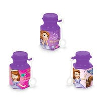 Sofia the First Mini Bubbles