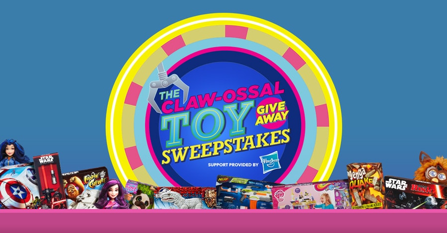 Disney happy holi games sweepstakes