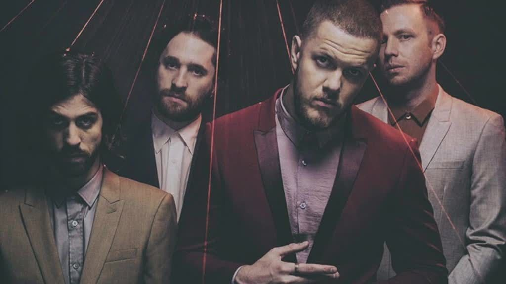 "Imagine Dragons ""Thunder"" – Radio Disney Music Mailbag"