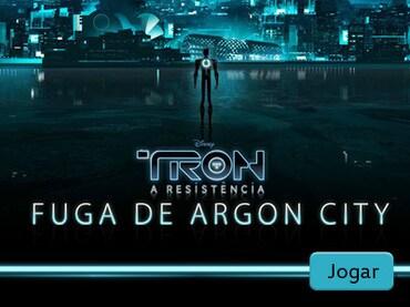 Fuga de Argon City