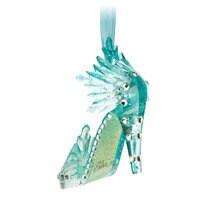 Elsa Shoe Ornament - Frozen