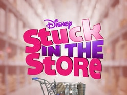 Stuck in the Middle: Stuck in the Store Shorts