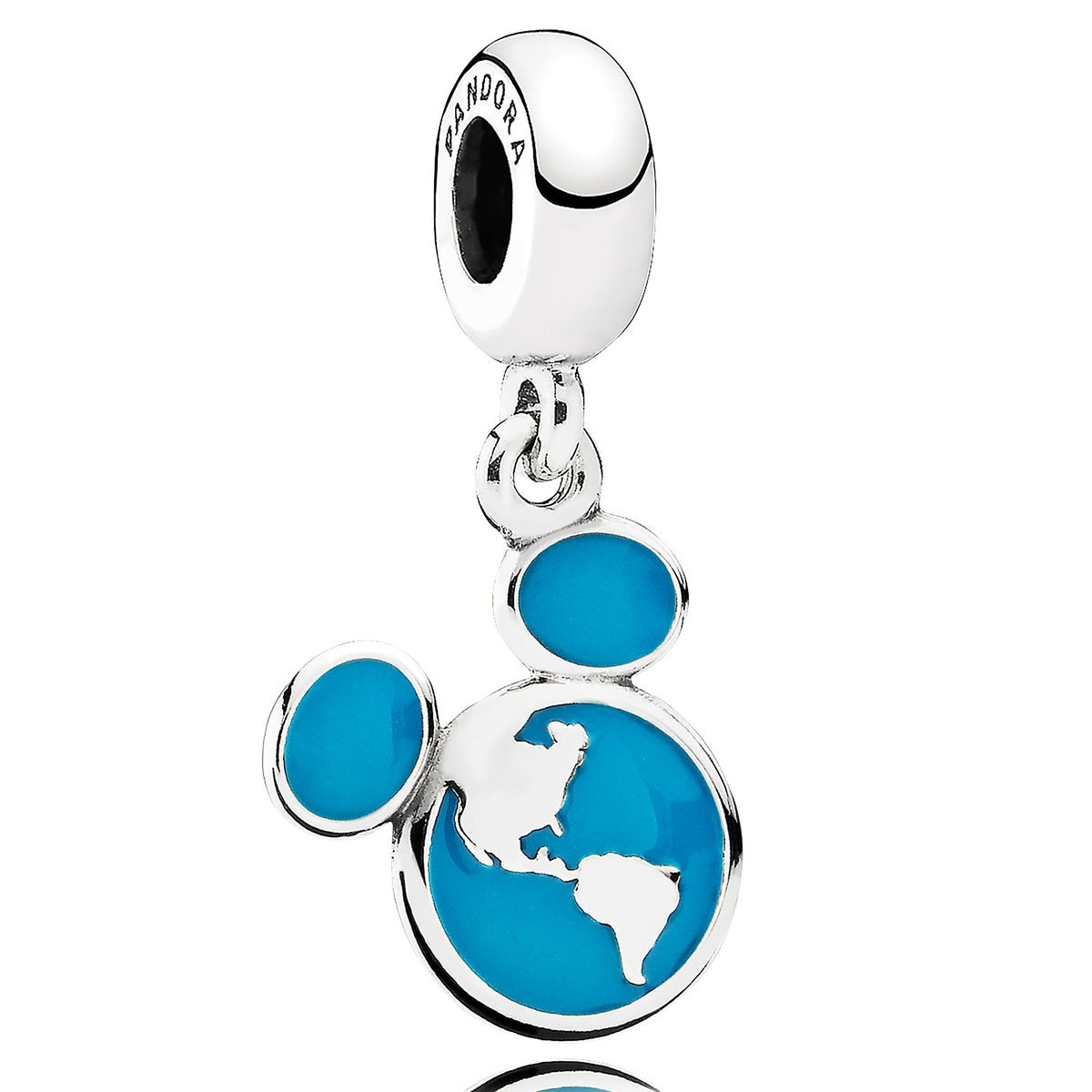 e0bced4fd Product Image of Disney Vacation Club Charm by Pandora Jewelry # 1