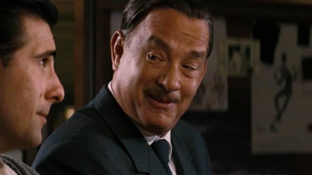 Saving Mr. Banks - Tom Hanks als Walt Disney