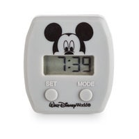 Mickey Mouse MagicSliders Digital Watch