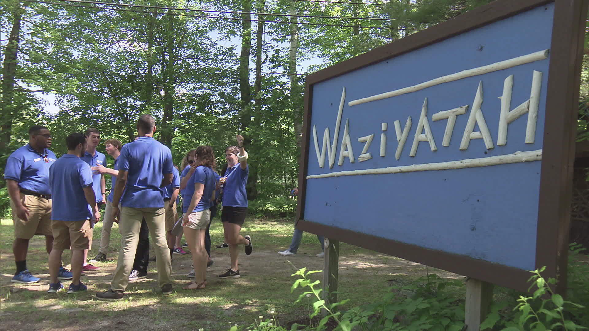 Bug Juice: Welcome to Wazi