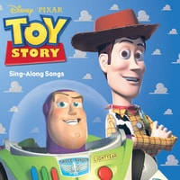 Toy Story Sing-Along Songs
