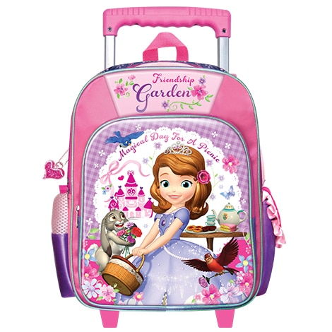 Sofia Trolley Backpack