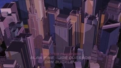 Spider-Man - Horizon High - Teil 2