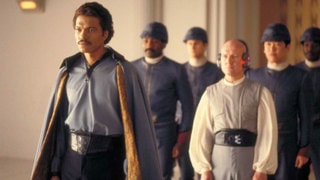 Lando Calrissian Biography Gallery