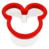 Image of Mickey Mouse Icon Sandwich Cutter # 1