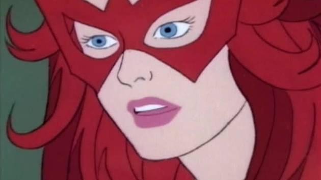 Marvel Mash-Up: X-Men