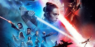In-Home Trailer - Star Wars: The Rise of Skywalker