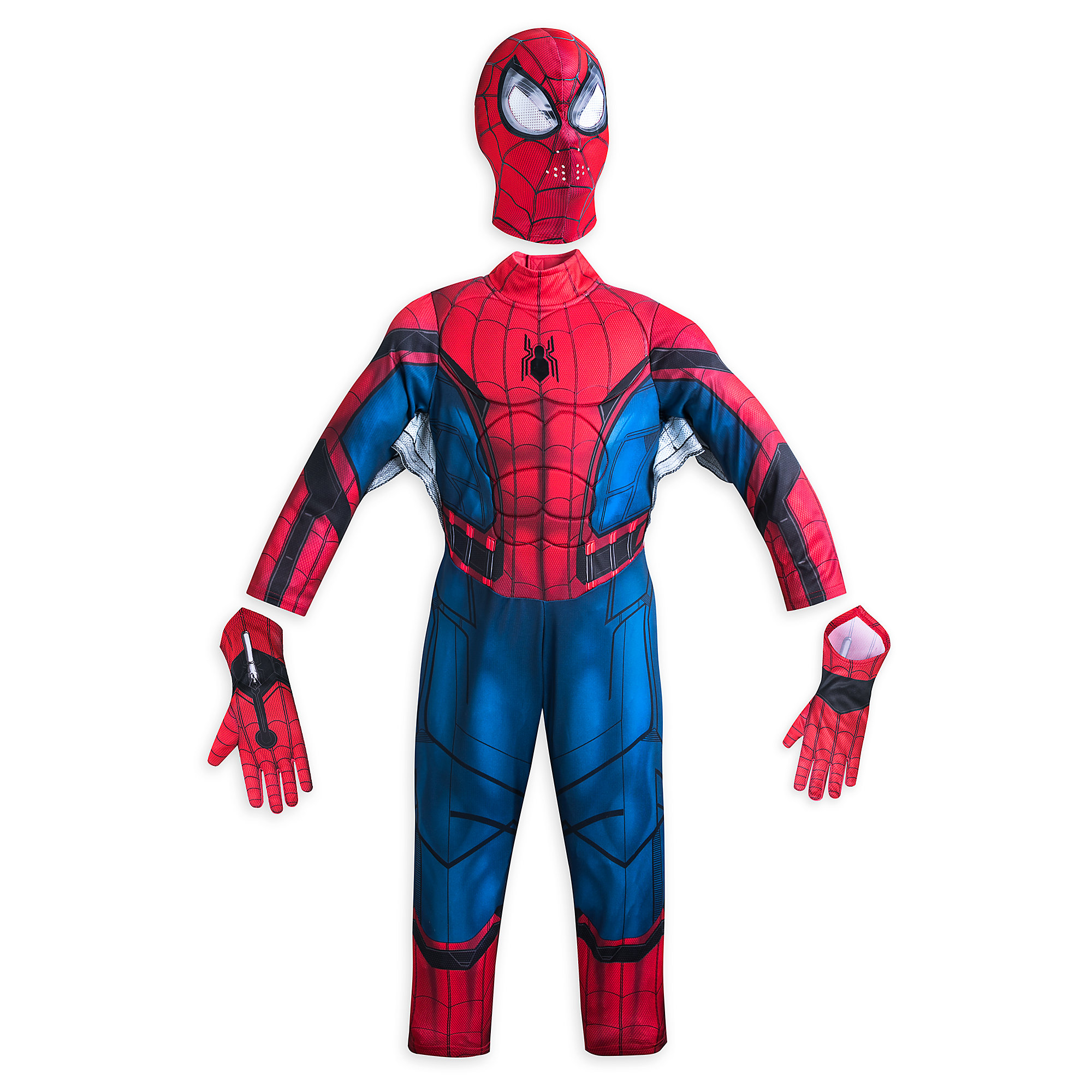 Spider-Man Costume for Kids - Spider-Man: Homecoming