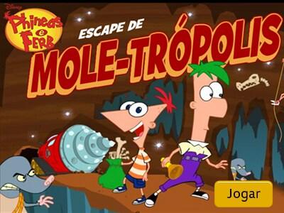 Moletrópolis