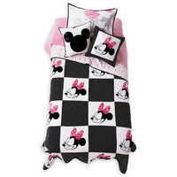 Image of Ethan Allen Mad Minnie Bedding Collection # 1
