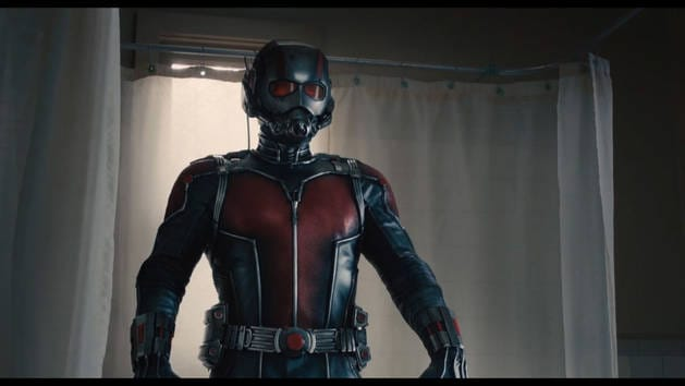 Marvel's Ant-Man Teaser Trailer