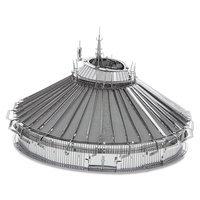 Space Mountain Metal Earth 3D Model Kit