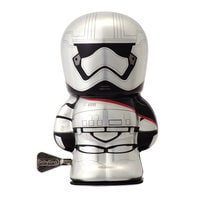 Image of Captain Phasma Wind-Up Toy - 4'' - Star Wars # 1