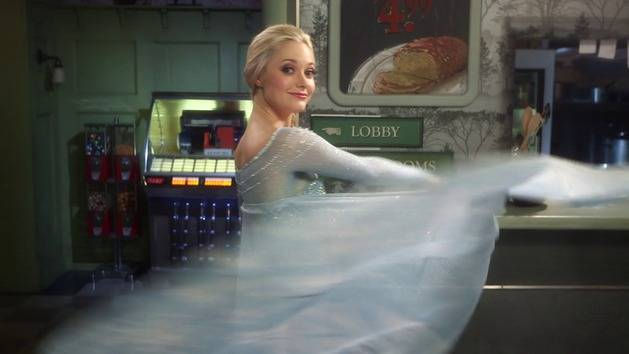 An Up-Close Look at the Costumes of Anna and Elsa - Disney Style  sc 1 st  Disney Video & An Up-Close Look at the Costumes of Anna and Elsa - Disney Style ...