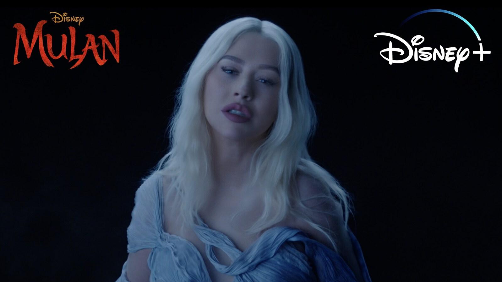 Mulan | Christina Aguilera: Reflection (2020)