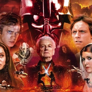 Poll: Which Star Wars Movie Is Your Favorite?
