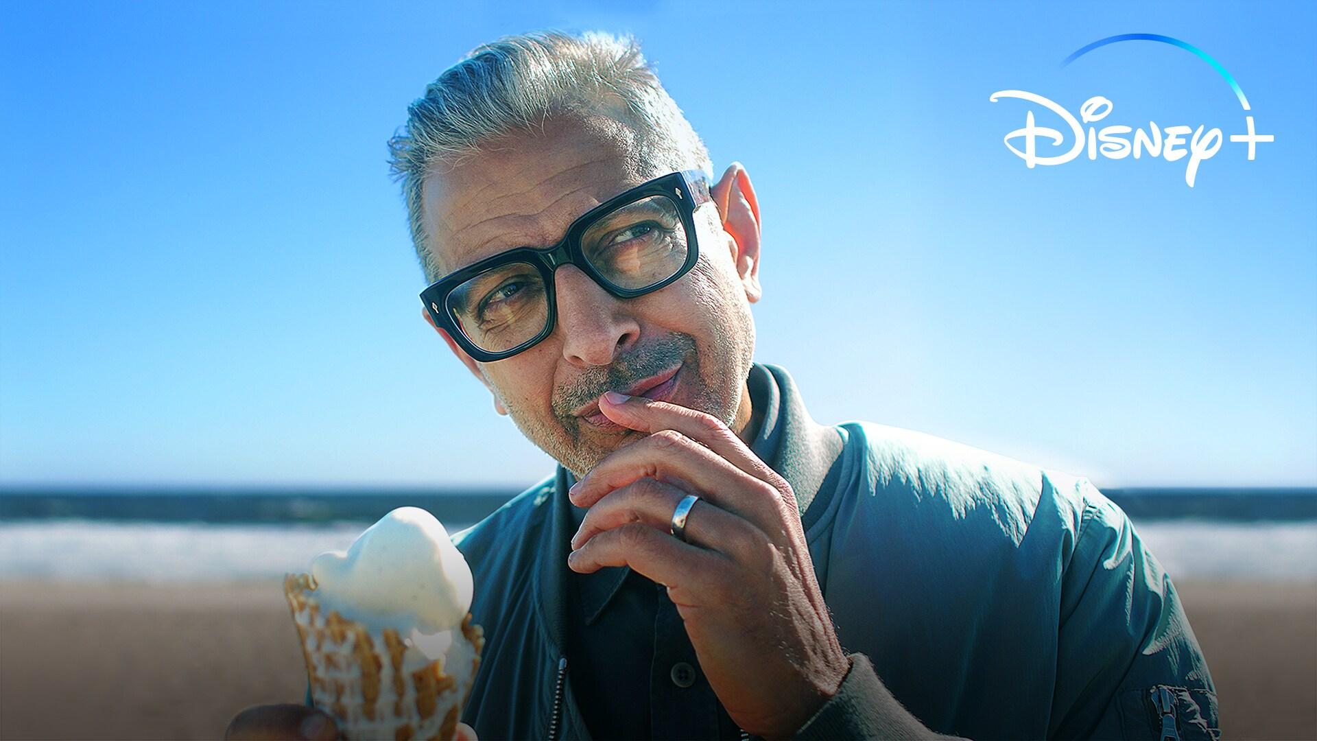 Jeff Goldblum According to the World | Disney+