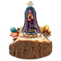 Image of Snow White and the Seven Dwarfs ''The One That Started Them All'' Figurine by Jim Shore # 2