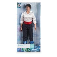 Prince Eric Classic Doll - The Little Mermaid - 12''