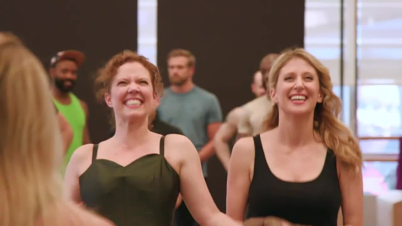 FROZEN The Musical: Official Trailer