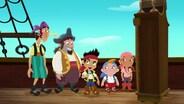 Captain Hook's Hooks / Mr. Smee's Pet
