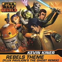 Star Wars Rebels - Rebels Theme