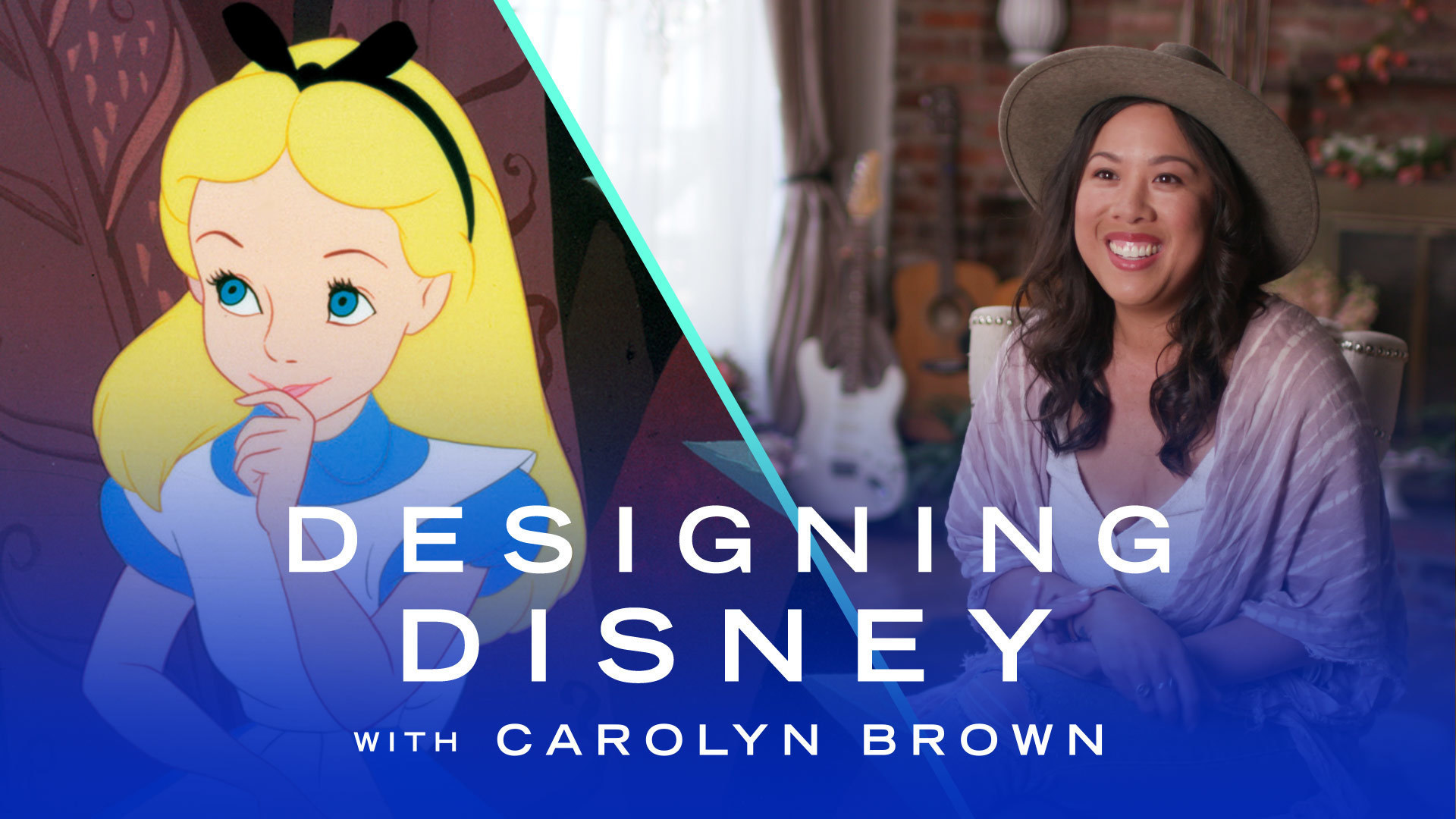 Meet the Flower Crown Artist Who Brings Disney Magic to Her Work | Designing Disney by Disney Style