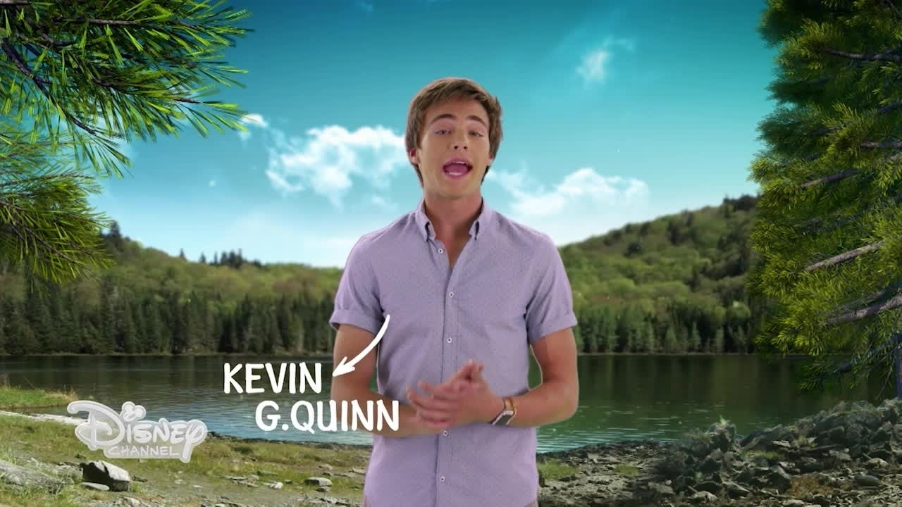 Summer Camp - 5 Cose (Kevin)