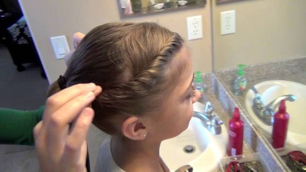 CuteGirlsHairstyles Video Clips YouTube Disney Video - Girl hairstyle video