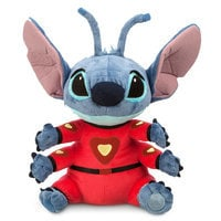 Stitch in Spacesuit Plush - Lilo & Stitch - Medium - 16''