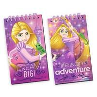 Rapunzel Sketch Pads