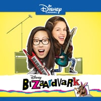 Bizaardvark: Soundtrack