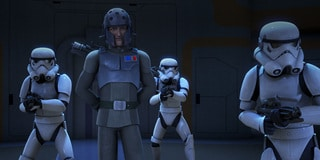 "Star Wars Rebels: ""Caught by Kallus"""